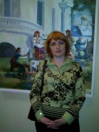 Ирина Глущенко, 3 мая 1960, Владивосток, id132227723