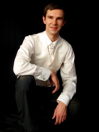 Андрей Кедрин, 9 августа , Санкт-Петербург, id575982
